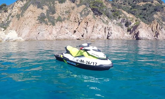 Rent A Jet Ski In Platja D'aro, Spain
