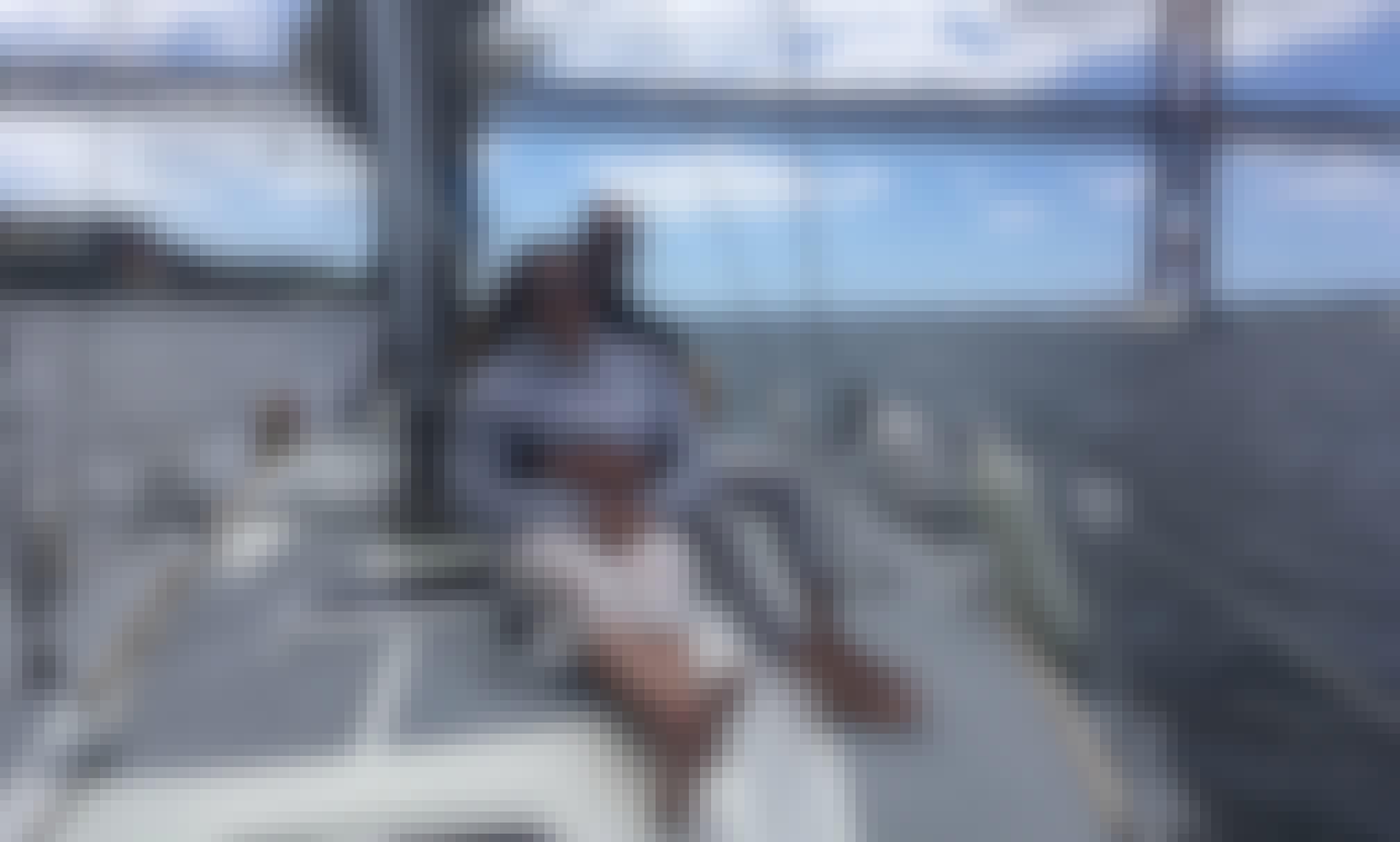 Sailboat Tour along Tagus River