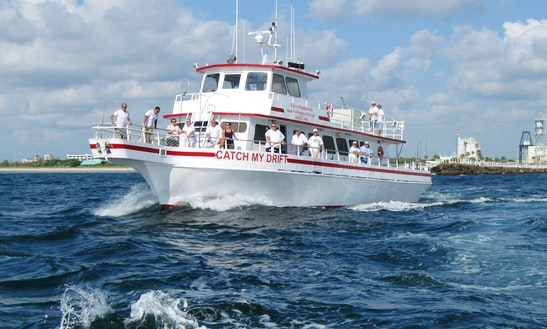 Head Boat Fishing Charter In Fort Lauderdale