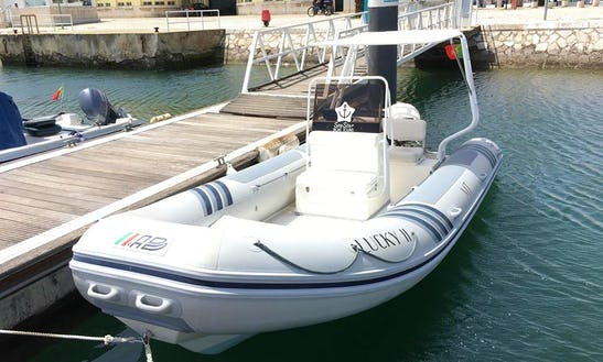 Rib Rental In Setúbal