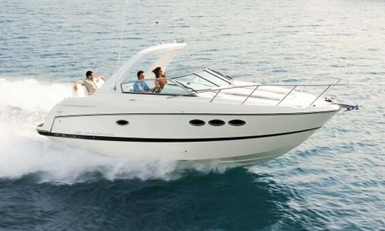 Captained Boat Rental Out Of Miami Beach Marina On South Beach Miami