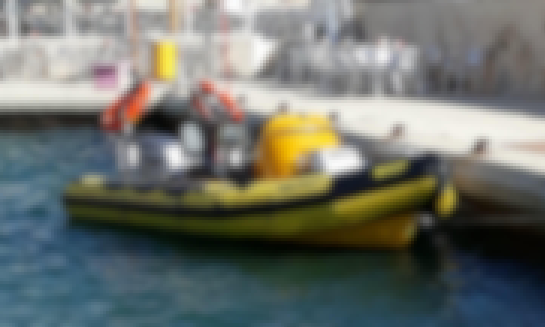 Powerboat Lessons, Costa Blanca,  Comunidad Valenciana Comunidad Valenciana