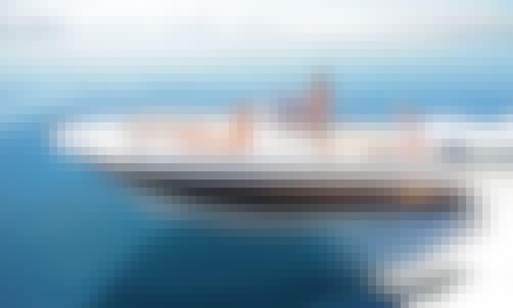 """""""MARLEY"""" Pacific Craft 625 rental in Eivissa"""