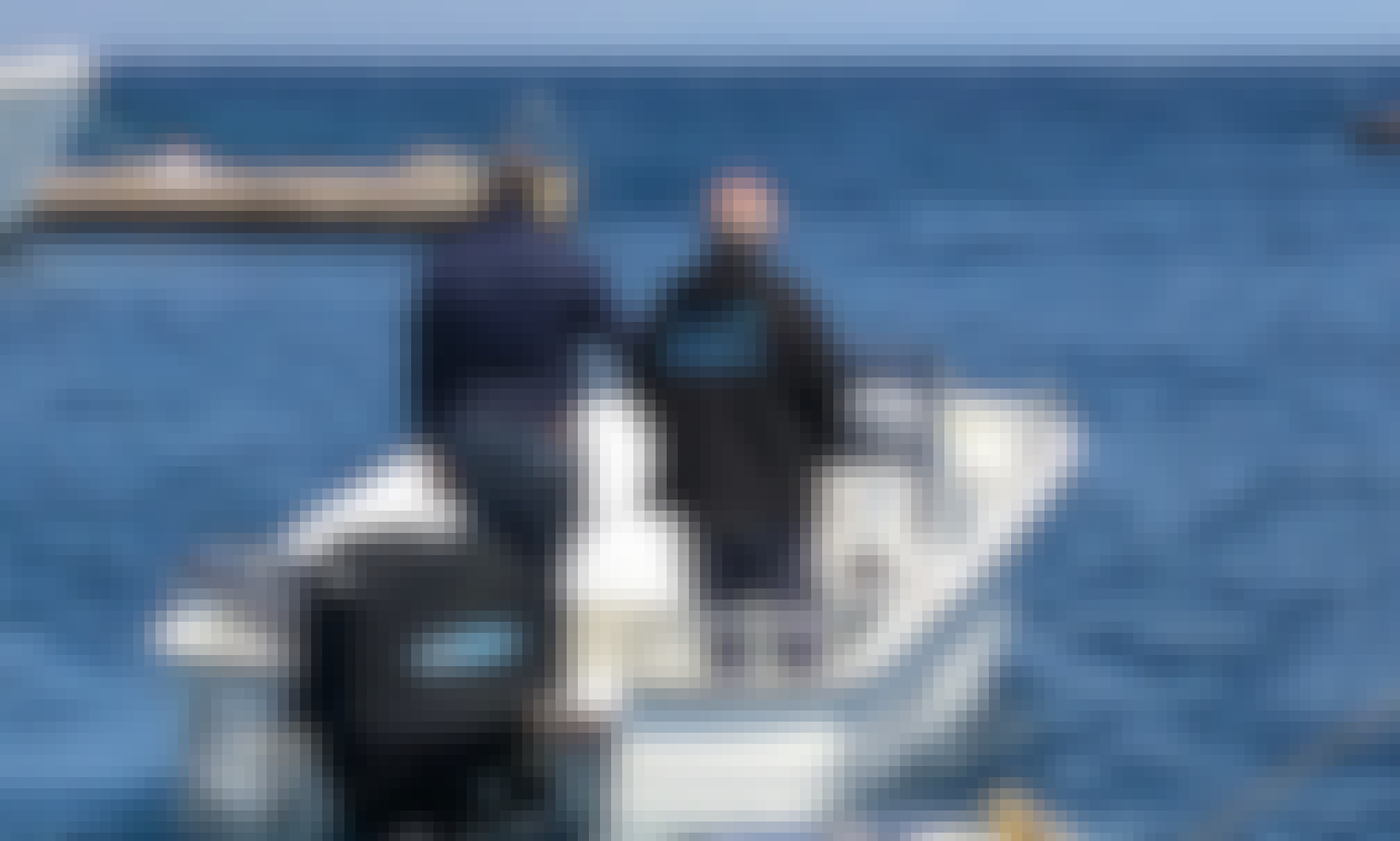 Boat Charter in Messina, Italy