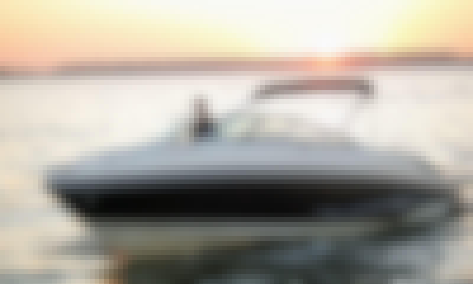 """VALHALA"" Rinker 246 Bow Rider rental in Sant Antoni de Portmany"