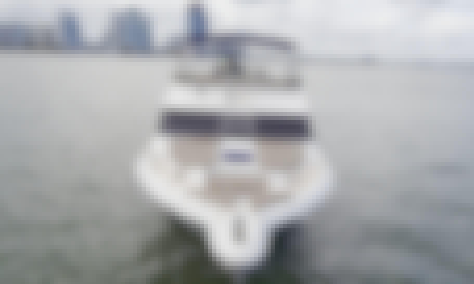Amazing 44' Sea Ray Fly Bridge Motor Yacht rental in Miami, Florida