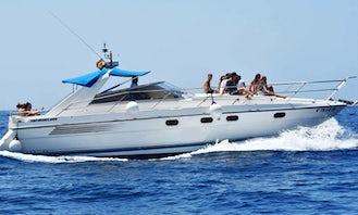Charter 49' Motor Yacht in Costa Adeje, Spain