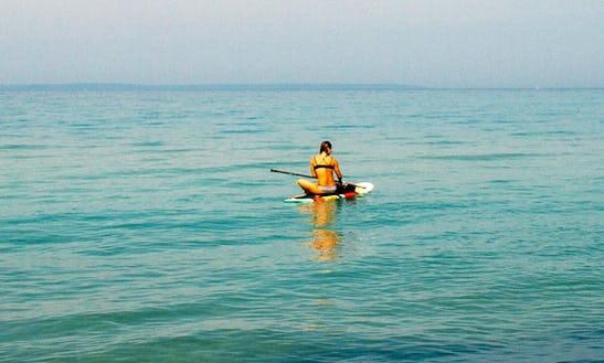 Water Sports In Corralejo