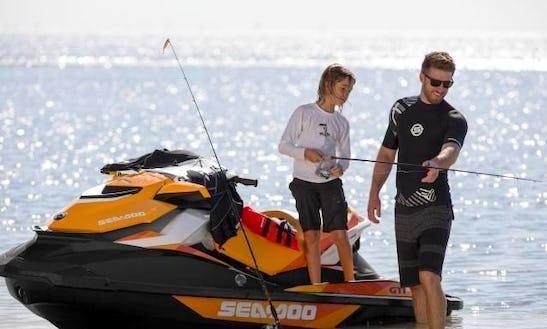 Jet Ski Rental In Istria