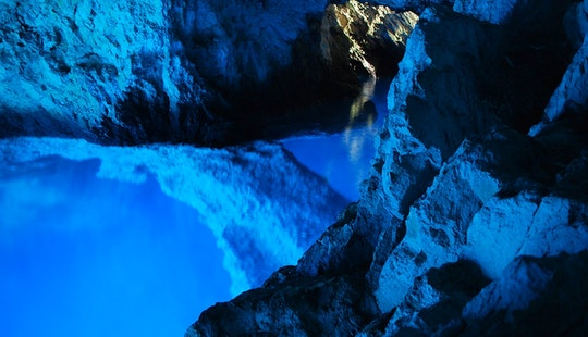 3 Caves Tour /alter Natura