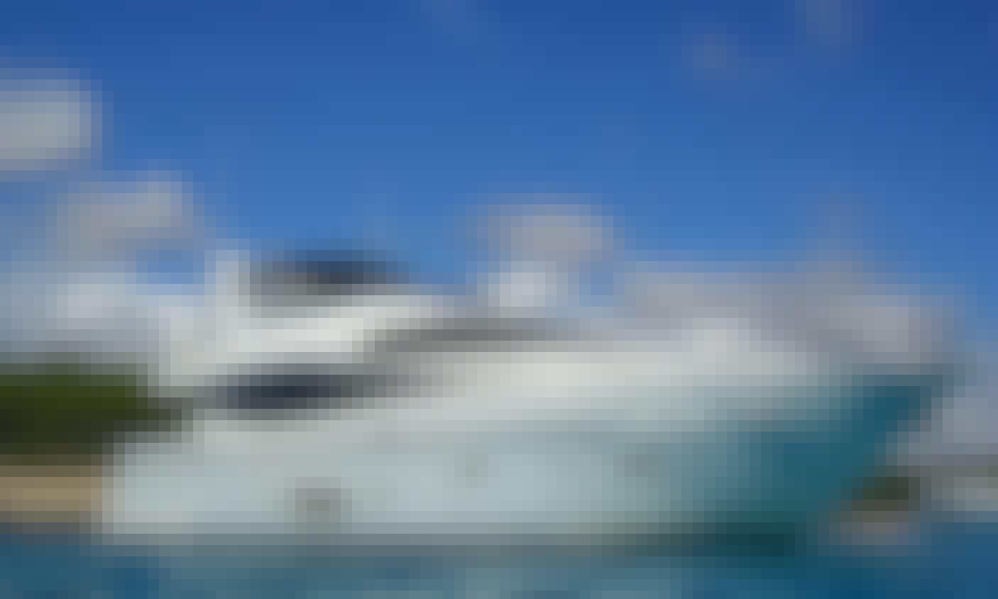 Charter 78' Montefino Power Mega Yacht in Portals Nous, Spain