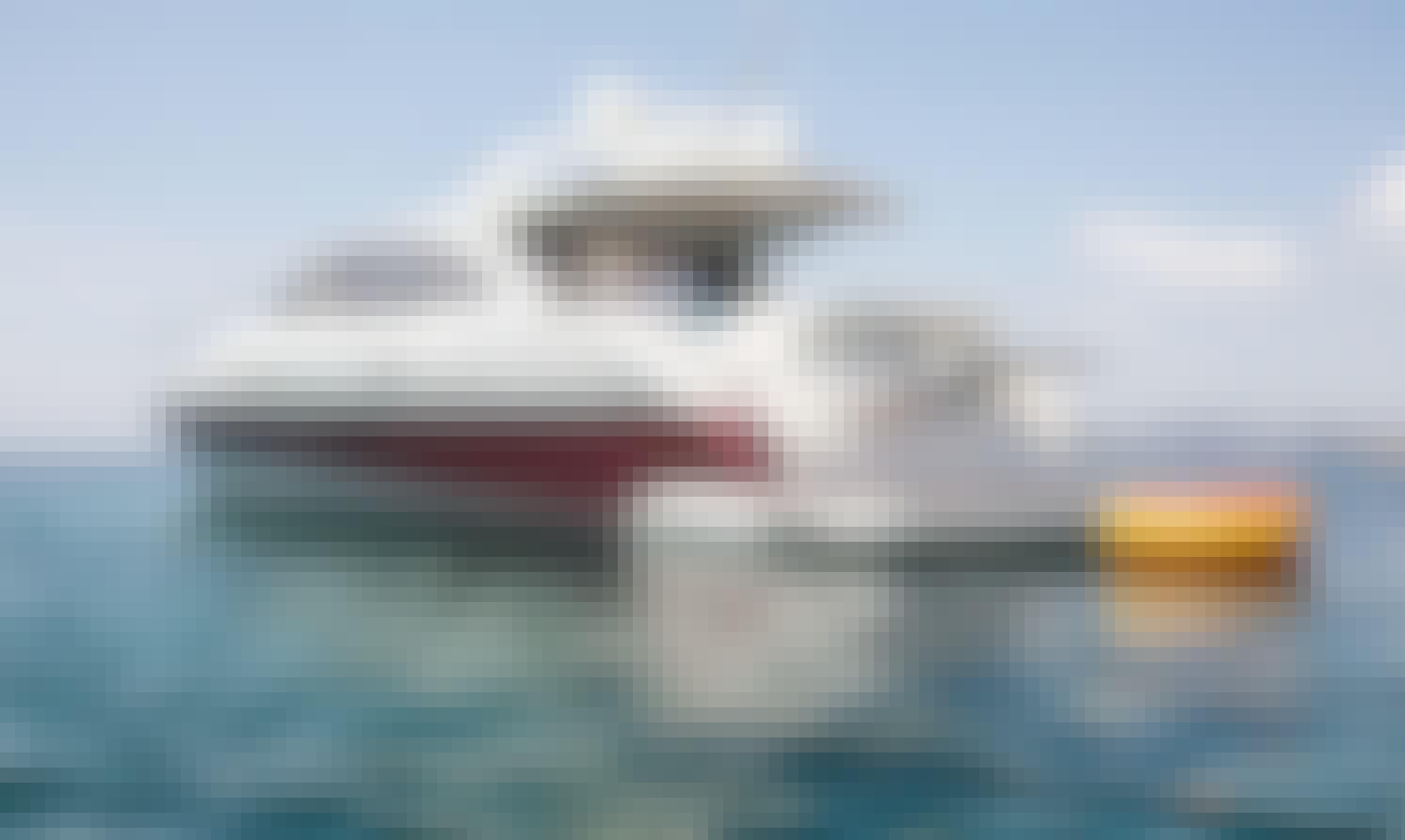 Charter 60' IPY Power Mega Yacht in Portals Nous, Spain