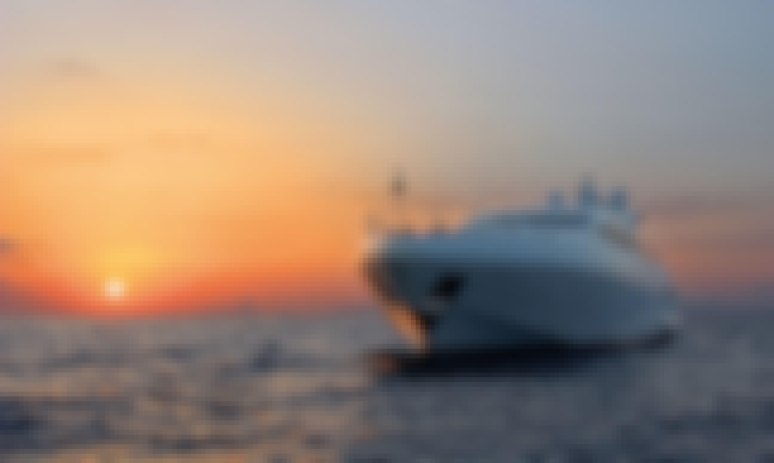 Charter 108' Mangusta Power Mega Yacht in Portals Nous, Spain