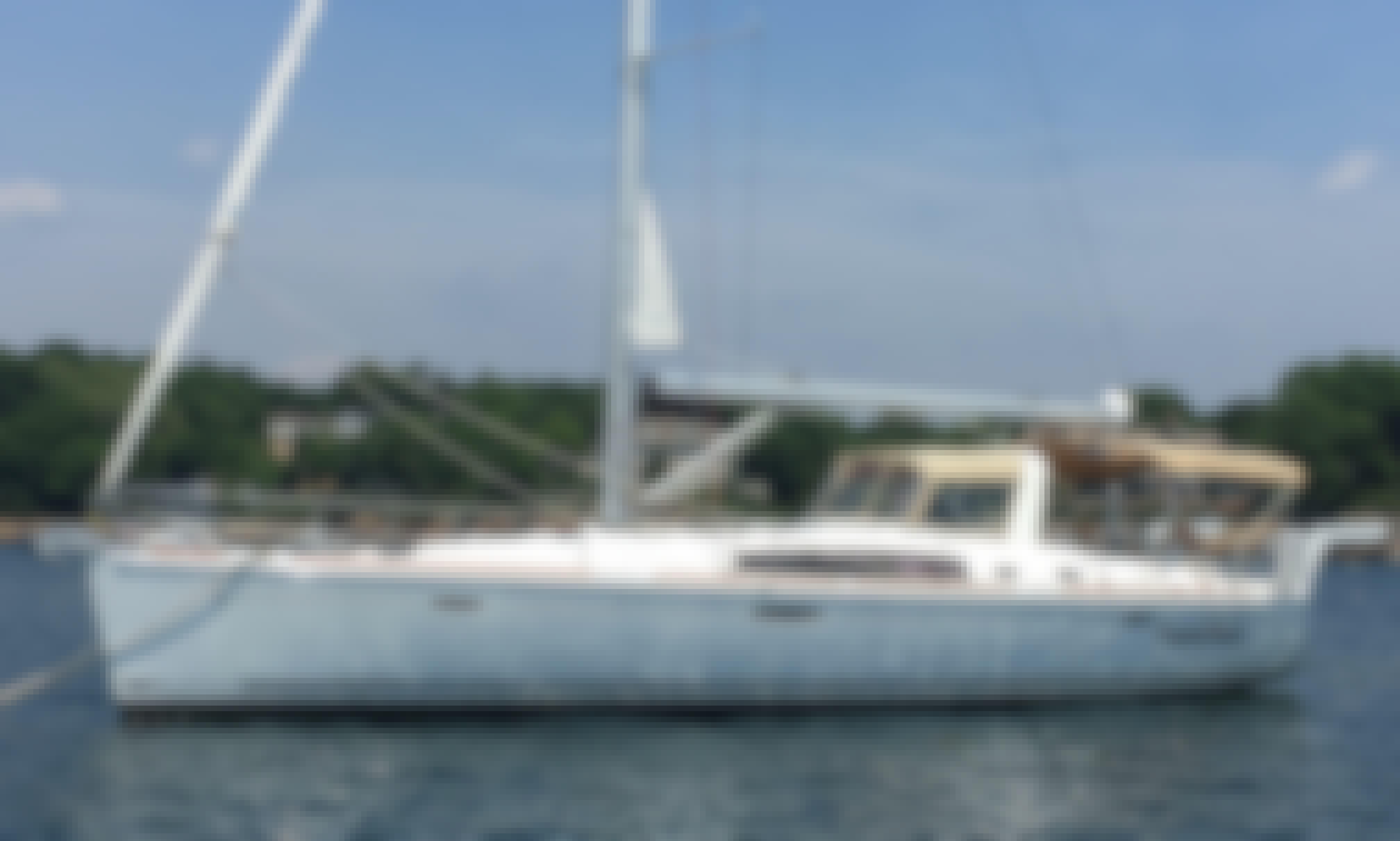 Charter 50ft