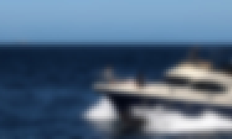 Motor Yacht rental  in Algeciras