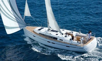 Charter 46' Bavaria Cruising Monohull in Procida, Italy