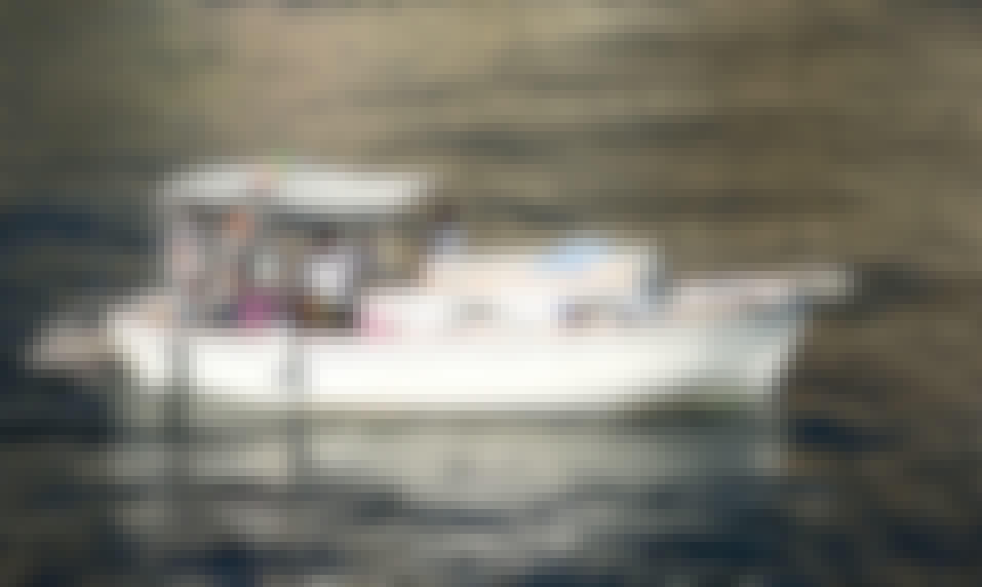Charter Gozzo Marinelli Cuddy Cabin in Amalfi, Italy
