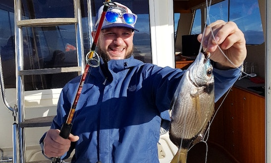 4 Hour - Sport Fishing In Terceira Island - Azores