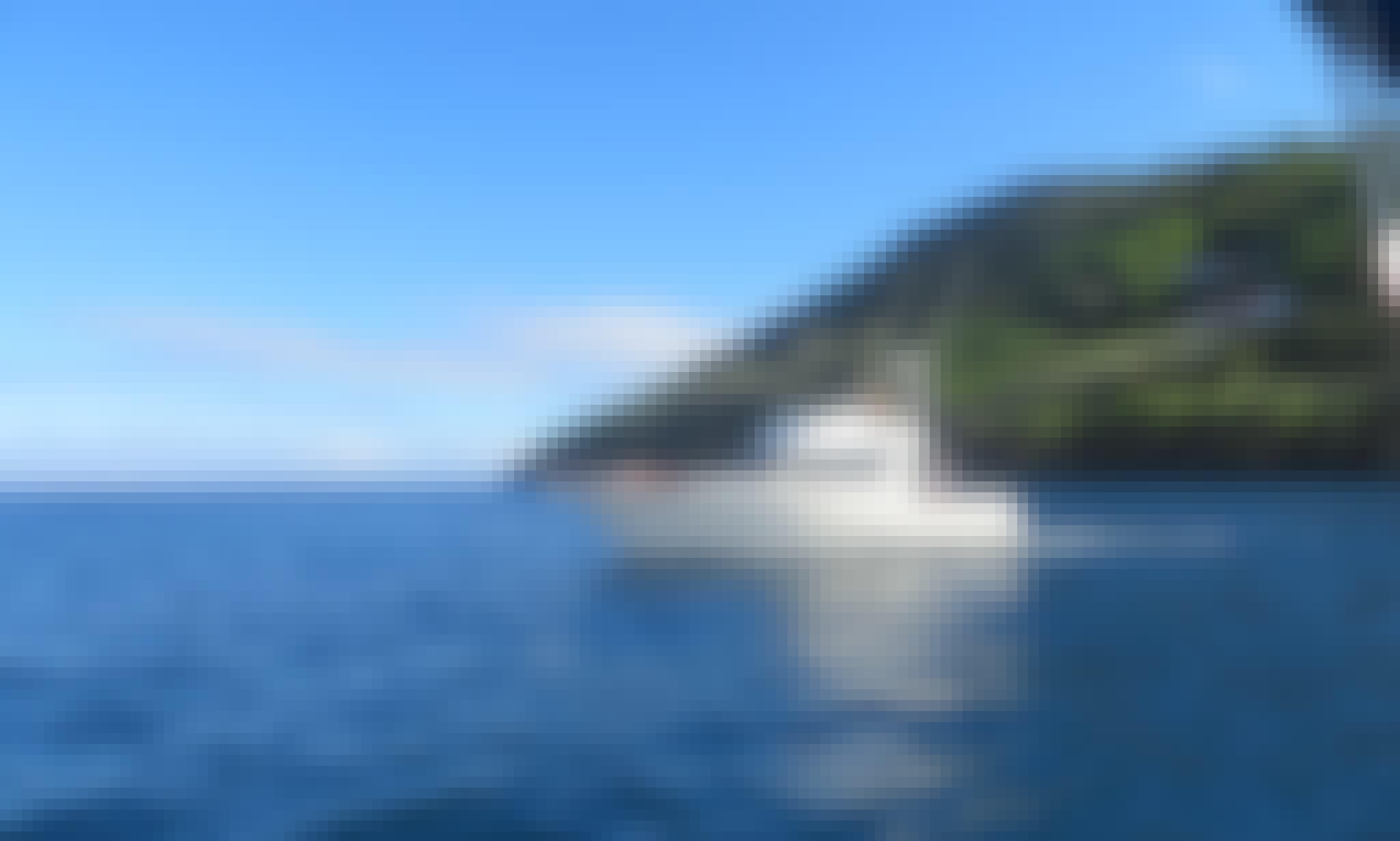 Full day - Tour to São Jorge Island - AZORES