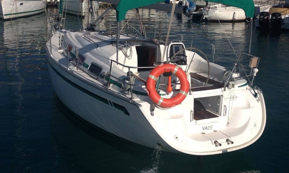 Tall Ship rental in Sitges