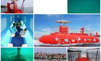 Passenger Boat Rental in Medulin