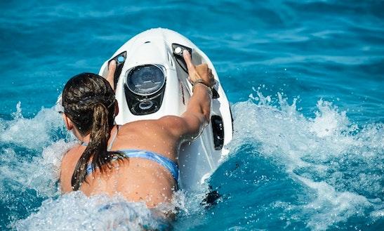 Sea Bob Rental In Split