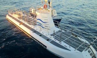 Atlantis Submarines Diving Tour in Bridgetown, Barbados