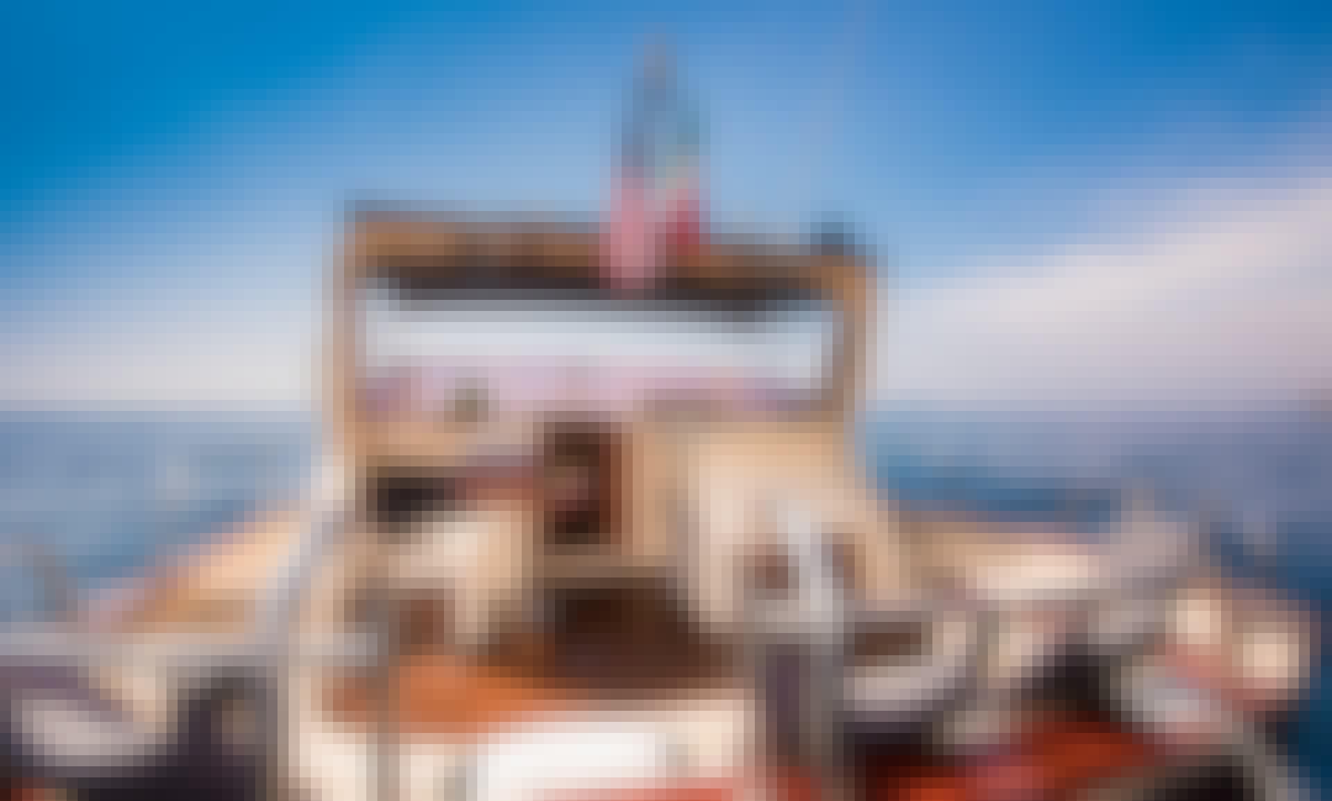 SEA LIVING amazing mini boat cruise to the gulf of naples Capri and the Amalfi coast