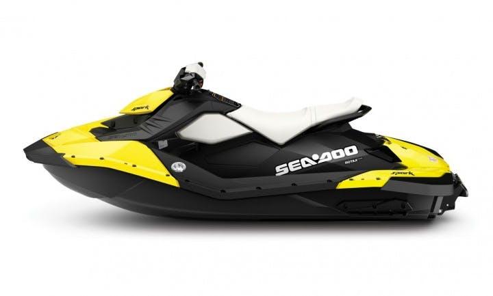 JETSKI RENTAL IN TORONTO ( Seadoo Yamaha Kawasaki Jet Ski )