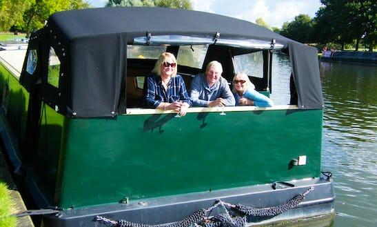 Hotel Boat & Cruising Breaks - Oxford