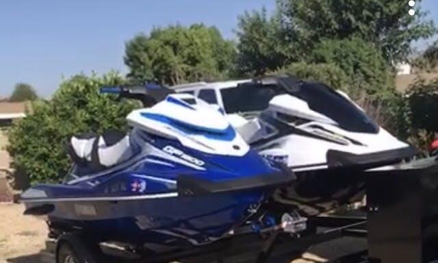 Jet Ski Rental in Carson, CA