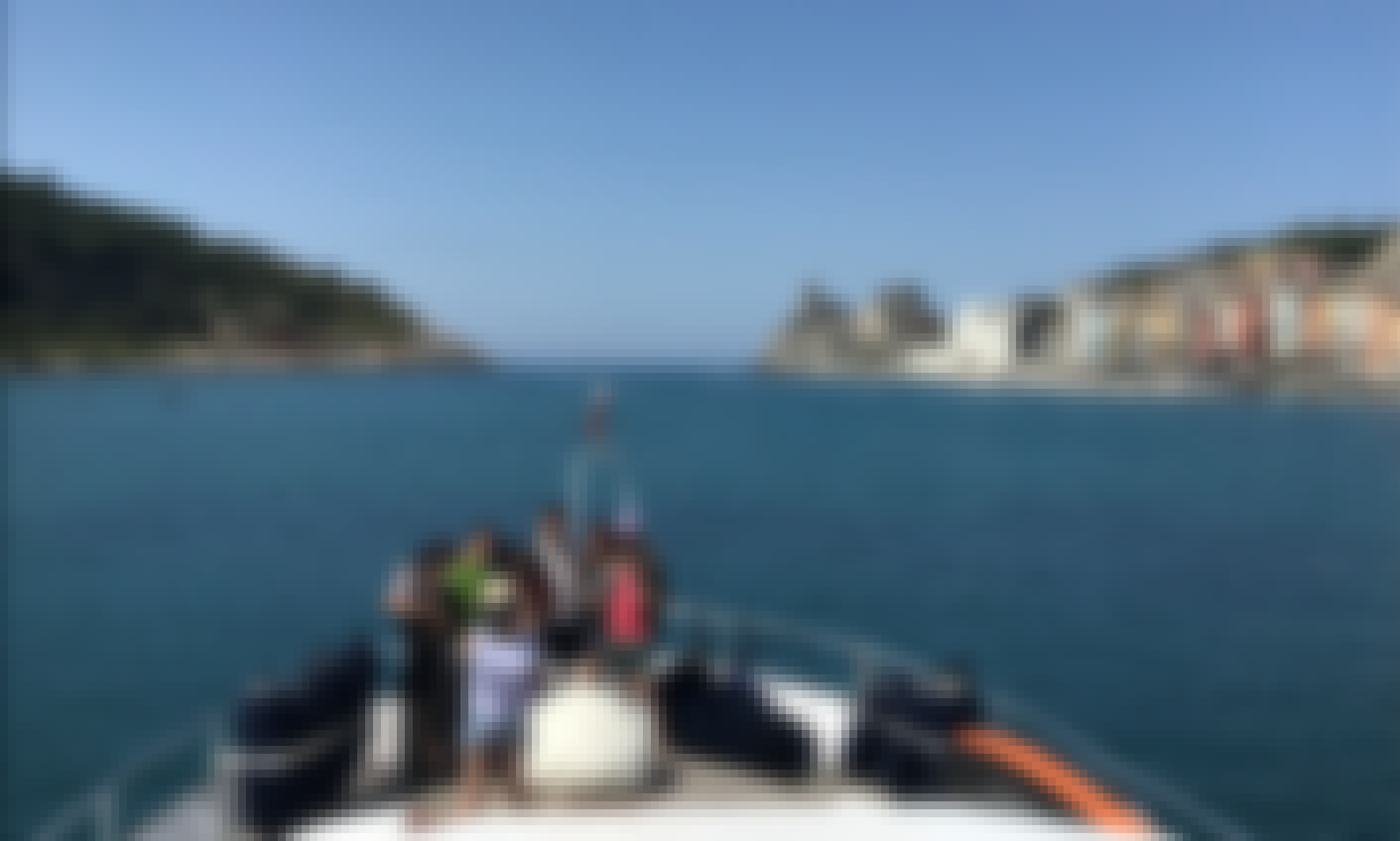 Cruising Cinque terre with 18 People Motor Yacht