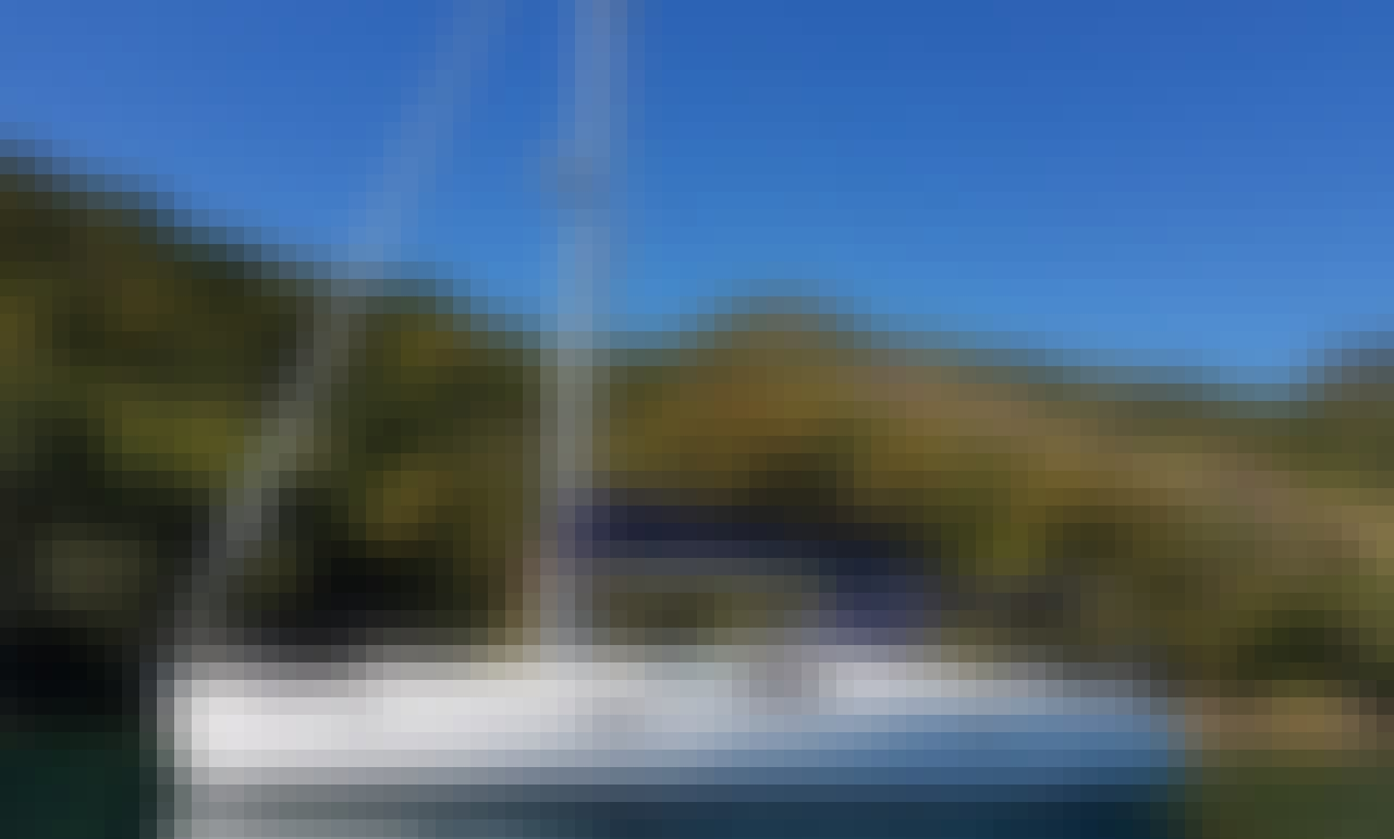 Oceanis 46 Available in Rio de Janeiro, Angra dos Reis and Paraty