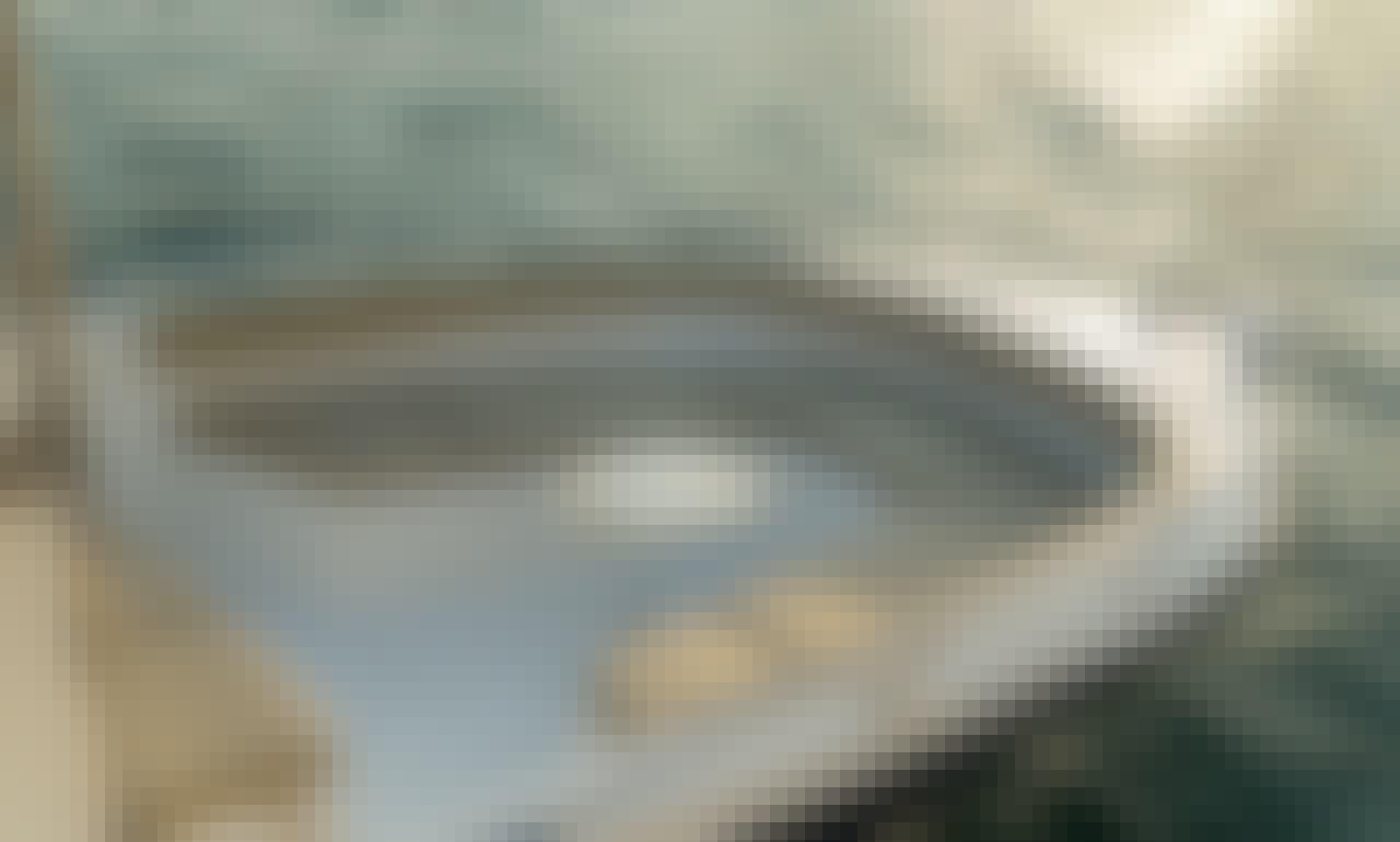 "Charter 40ft ""Sea Master 3"" Center Console Rental In Dubai, UAE"