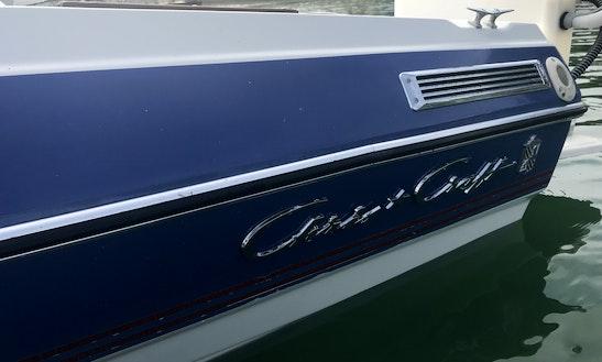 Fishing Boat Rental In Marina Del Rey