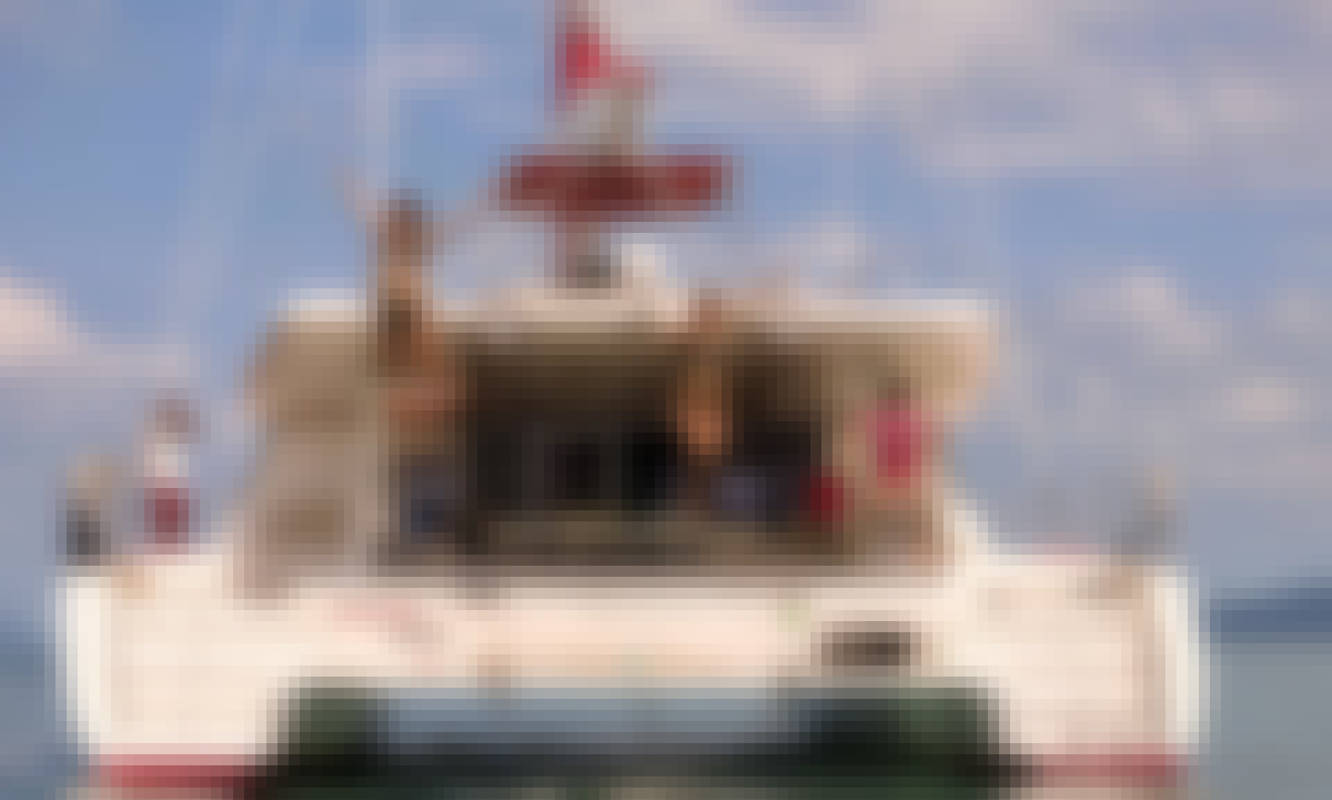 "Luxury Catamaran Charter ""Blaze ll"" Hawaiian Islands (4 hour minimum)"