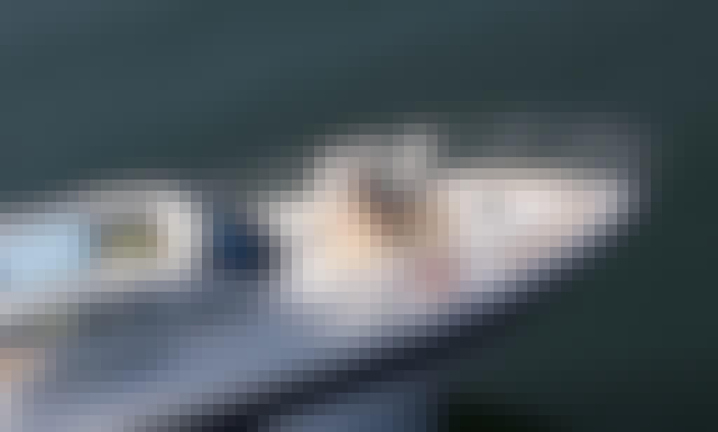 47' Cranchi 47 HT Motor Yacht to Discover Port dell'Etna - Marina di Riposto