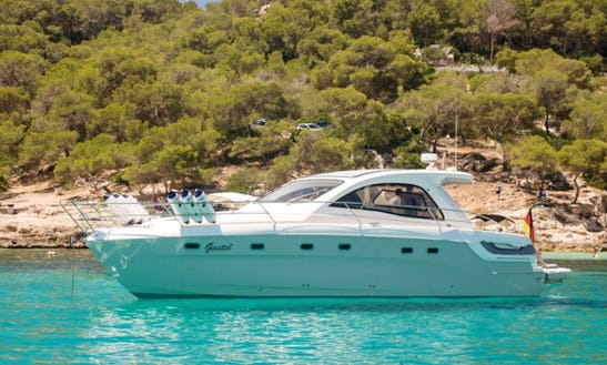 Exclusive Bavaria 43 Ht Sport Motor Yacht Charter In Palma, Spain