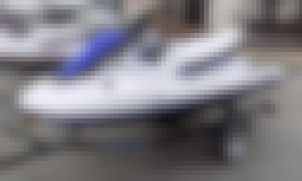 2019 Yamaha WaveRunner EX rental in Denver