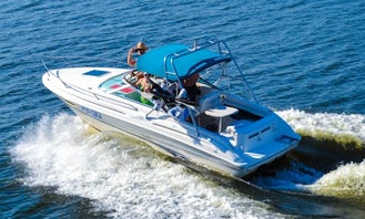 Passenger Boat rental in Samara