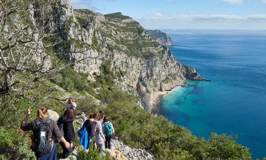 Hiking Tour in the Arrábida Natural Park