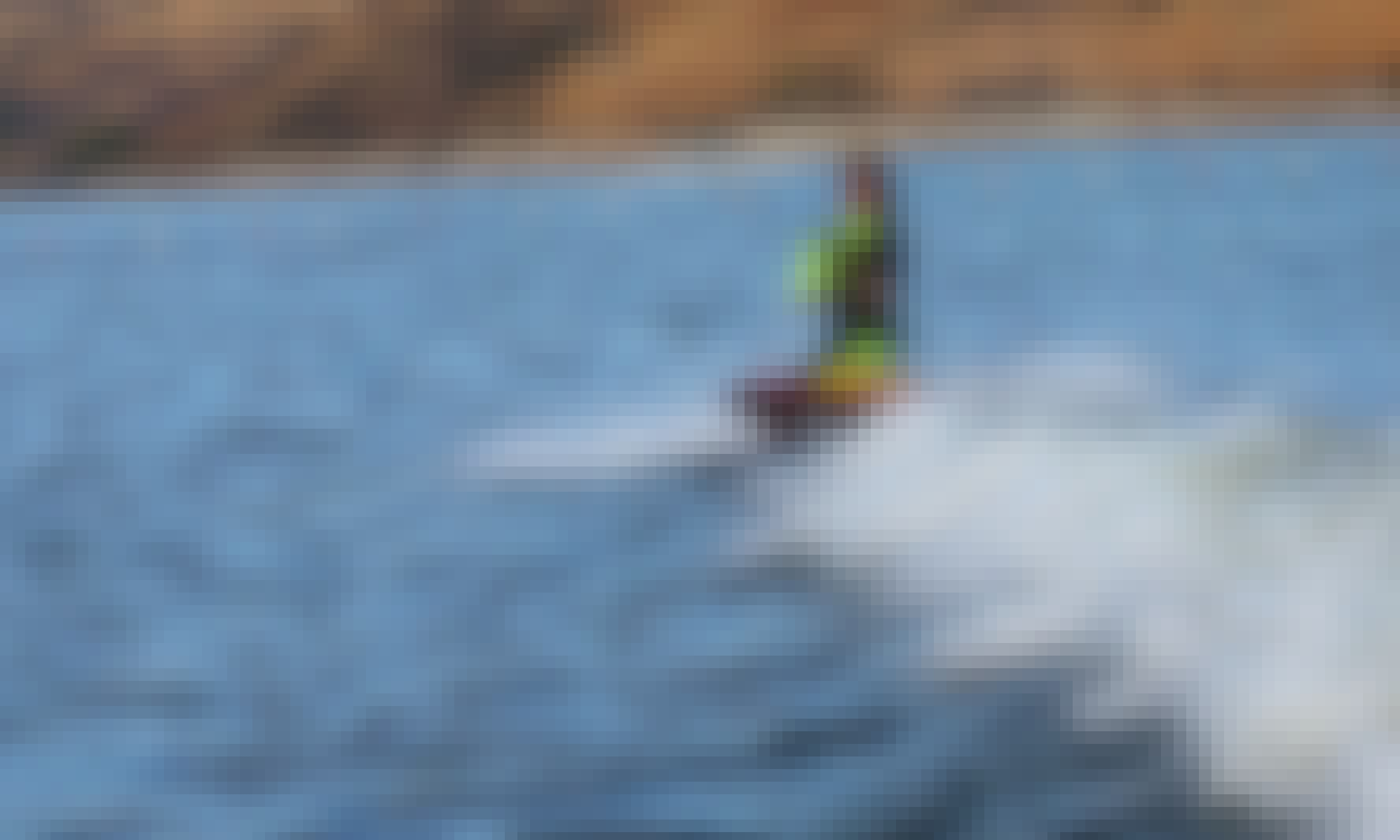 Amazing Wakeboarding Experience in Castaic, California