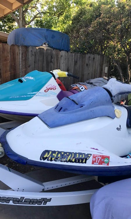 Exciting Jet Ski Rental in Pleasant Hill, California