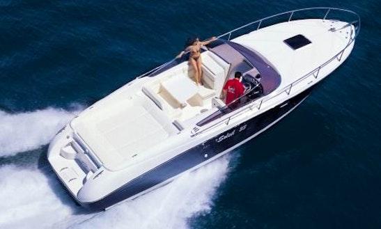 Inboard Propulsion Rental In Siracusa