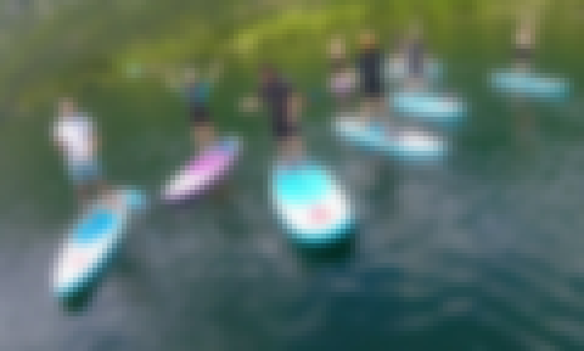 Learn Stand Up Paddle Boarding in Krk, Croatia