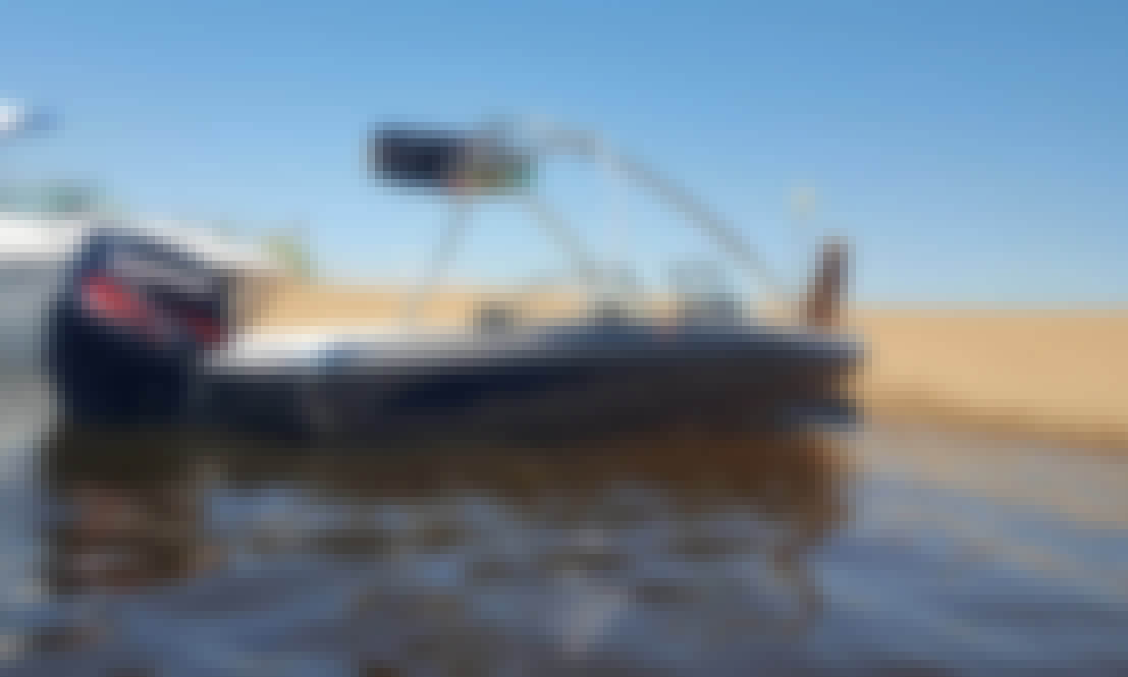 Passenger Boat Rental With Captain On The ST CROIX RIVER