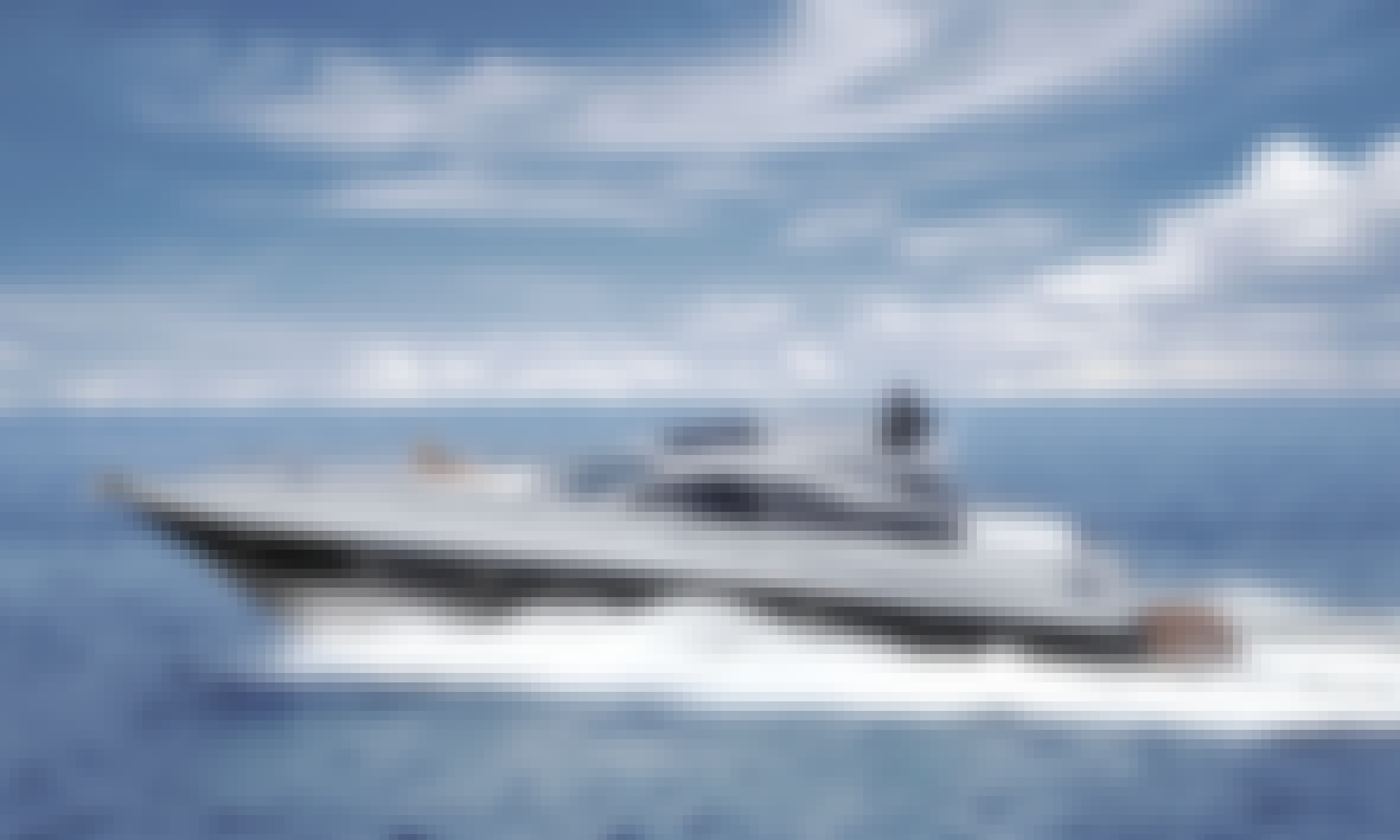 Enjoy With Family and Friend on Weekends on This 61' Sunseeker Predator Power Mega Yacht in Eivissa, Spain