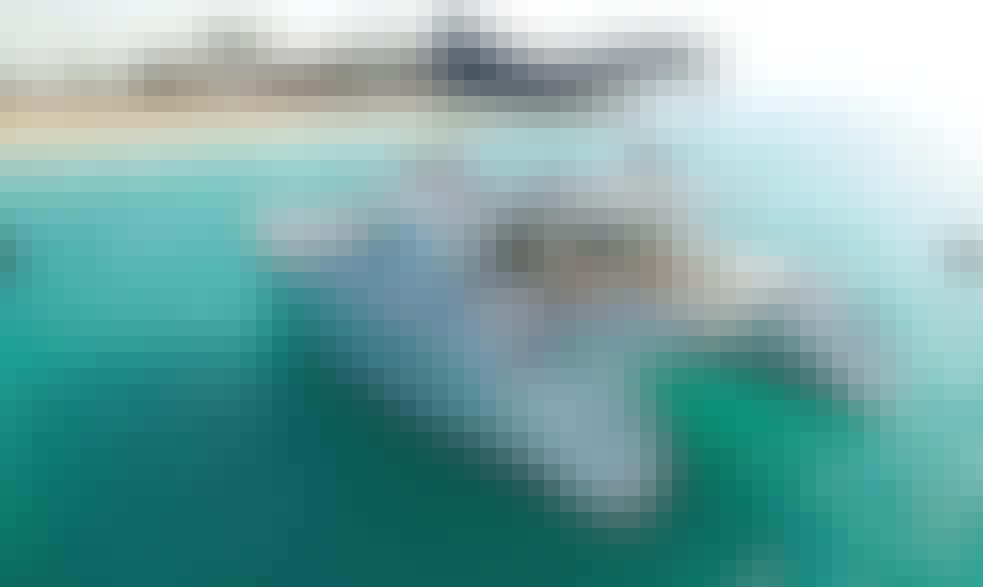 44' Lagoon Cruising Catamaran in Sant Antoni de Portmany, Spain For Charter