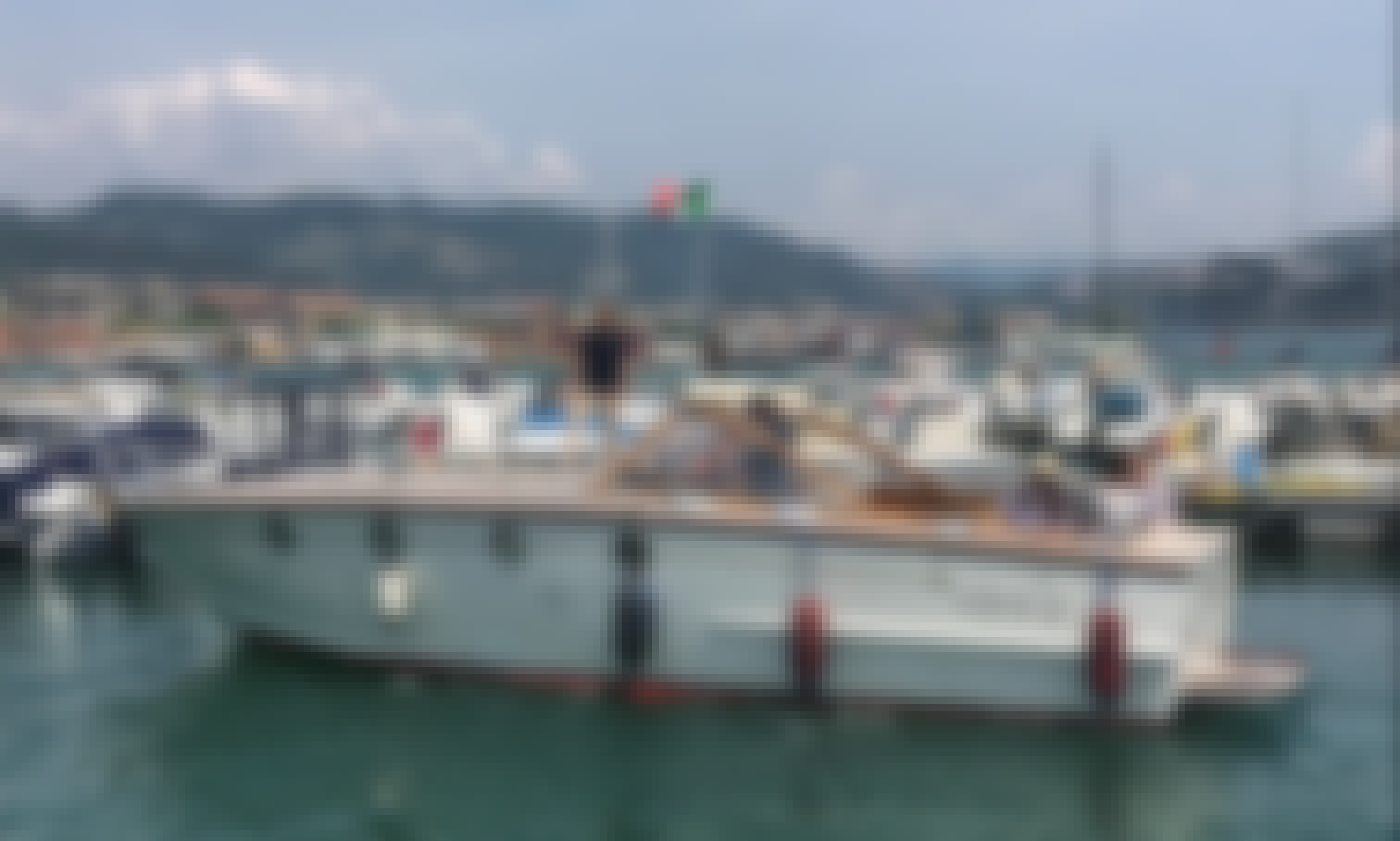 Enjoy Cinque Terre with an Exclusive Boat Experience