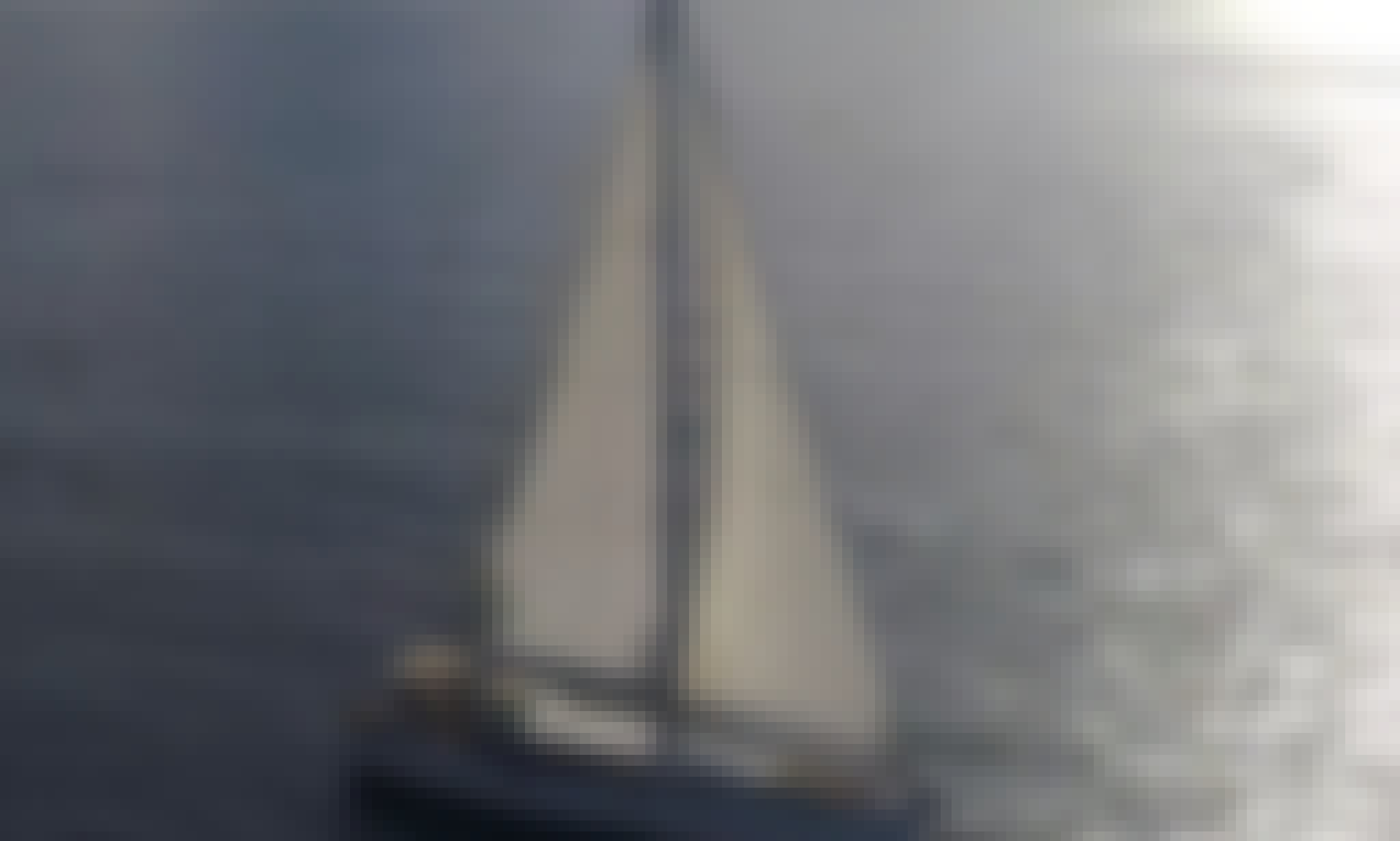 luxurious Sense 50 by Beneteau kewalo harbor, honolulu, hi 96814